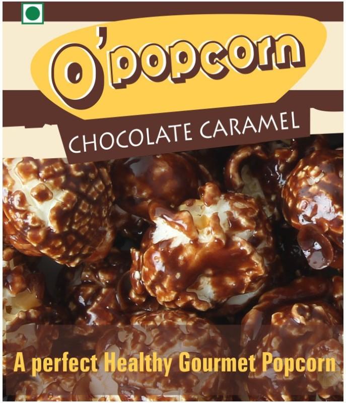 O'popcorn Chocolate Popcorn(100 g)