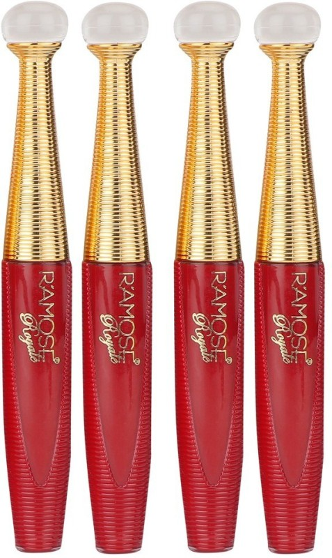 Cover Girl Precious Sindoor With Sparkles (Pack of 4) in Wholesale Price Sindoor(Maroon)