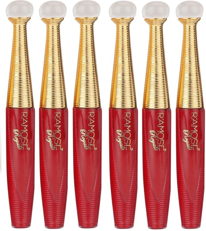 Cover Girl Precious Sindoor With Sparkles (Pack of 6) in Wholesale Price Sindoor(Maroon)