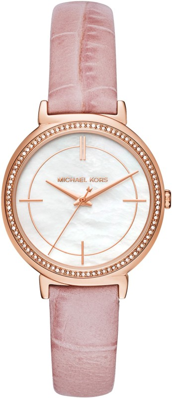 Michael Kors MK2663 Watch - For Women