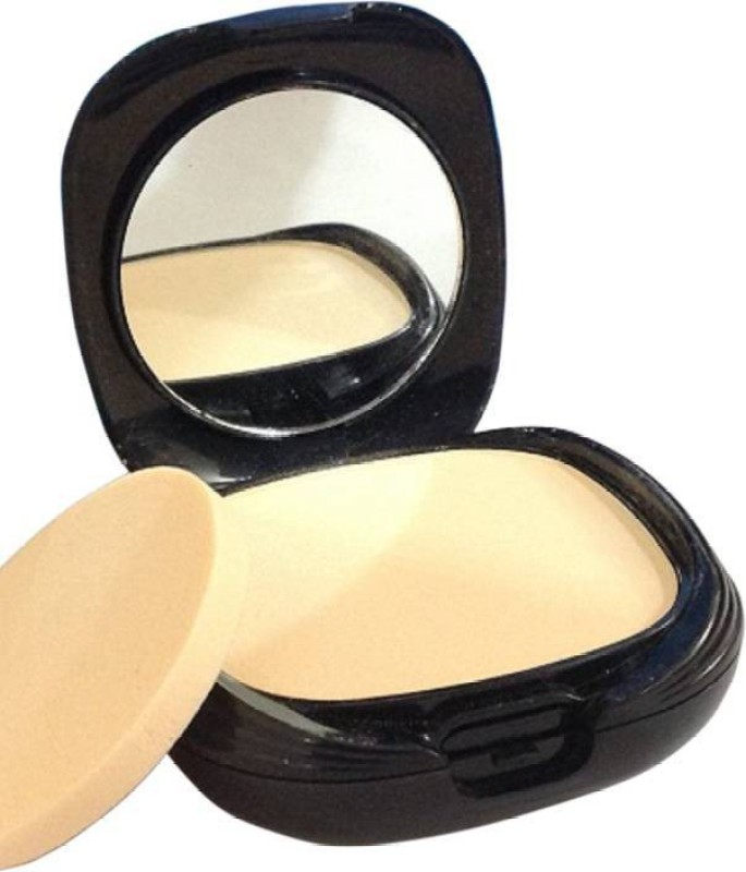 Imported Mac Nature Whitening Compact - 15 g(Beige)