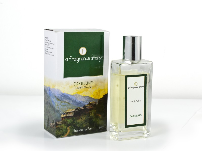 A Fragrance Story Darjeeling Eau de Parfum - 50 ml(For Men)