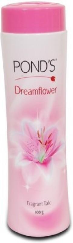 Pond's Dreamflower Talc(100 g)