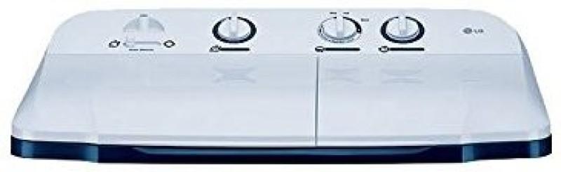 LG 6.2 kg Semi Automatic Top Load Washing Machine Blue(P7258N1FA)