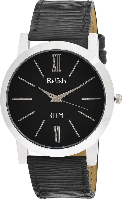 Relish RE-S8024SB Men's Watch image