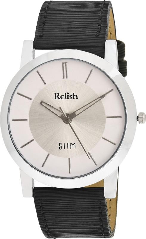 Relish RE-S8025SW Men's Watch image