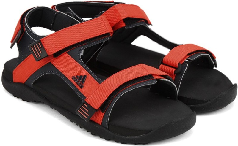 Adidas Women EASCORDKGREYCBLACK Sports Sandals