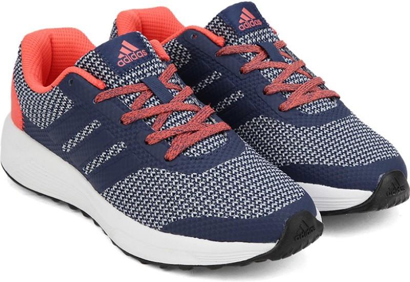 Adidas HELKIN W Running ShoesBlue Red
