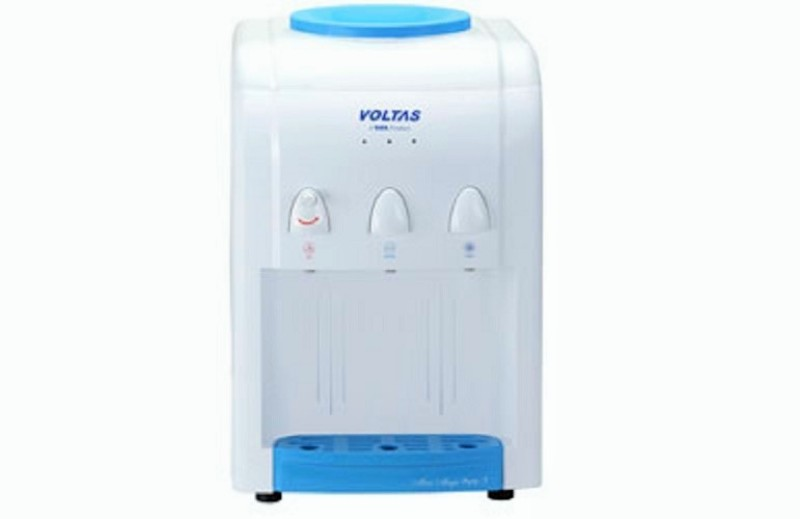 Voltas 6210163 Bottom Loading Water Dispenser