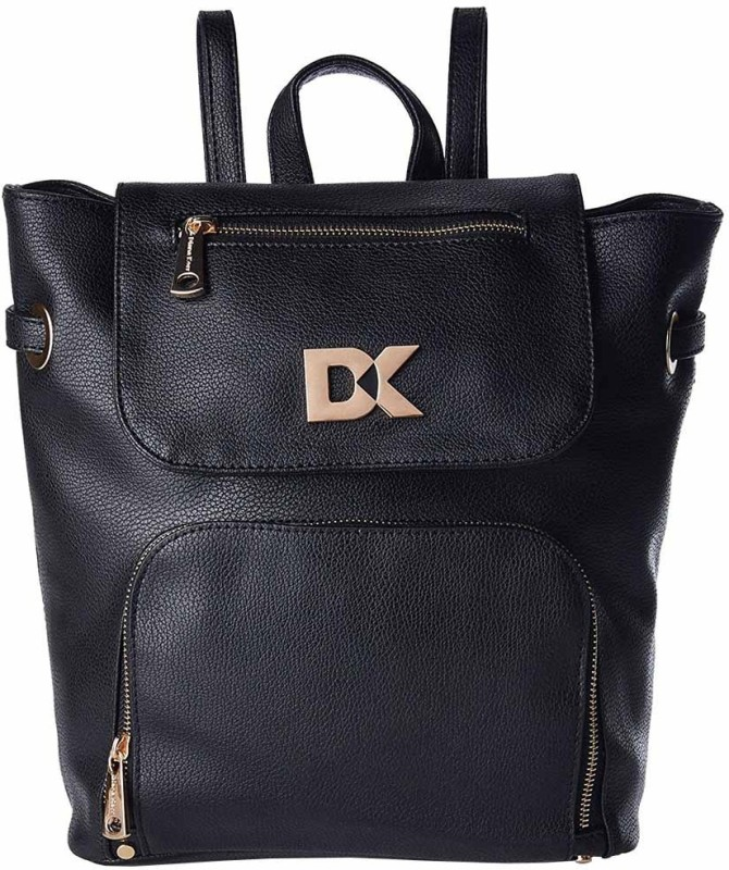 Diana Korr Bella 2.5 L Backpack(Black)
