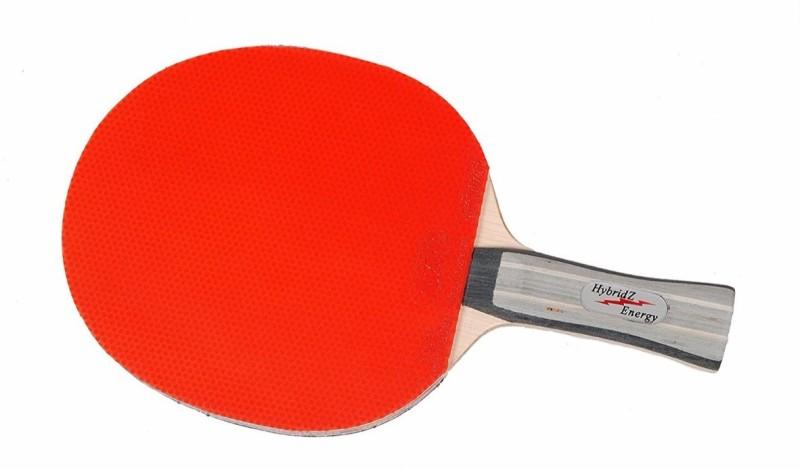 GKI STEEL WOOD Table tennis Multicolor Table Tennis Blade(290 g)