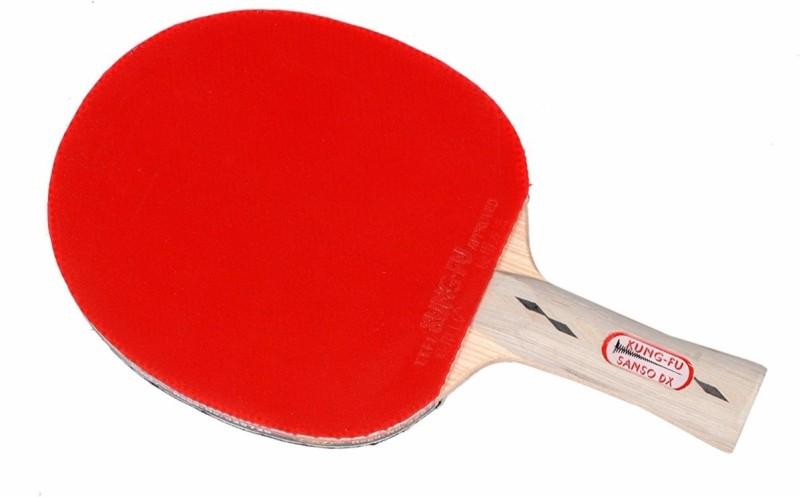 GKI Kung-Fu Sanso Multicolor Table Tennis Blade(290 g)