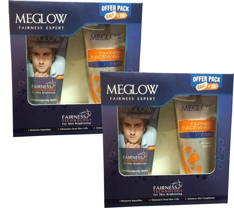 Meglow gift set men(240 g)