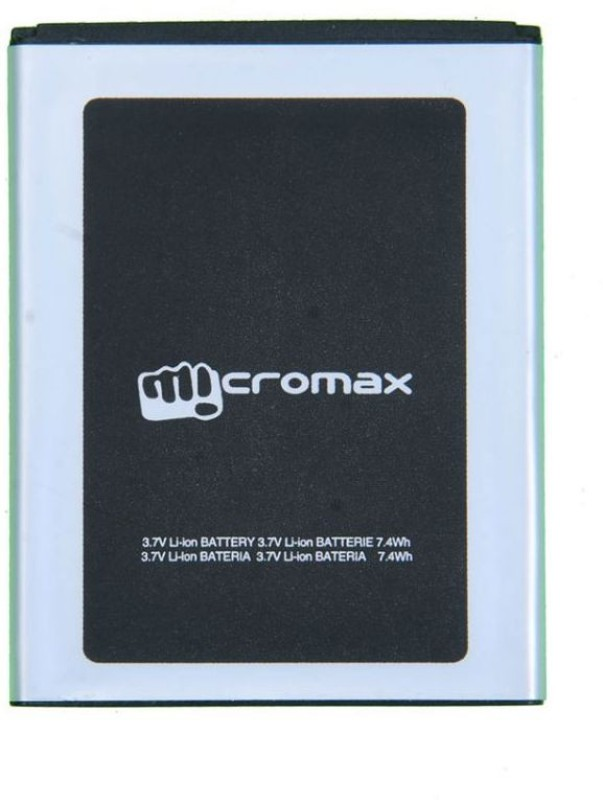 Micromax Mobile Battery For Micromax X328