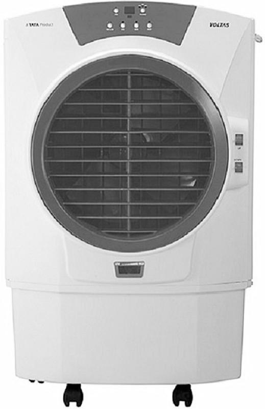 Voltas 50 L Desert Air Cooler(White, VN-D50EH)