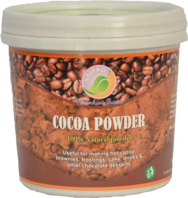 SAIPRO Cocoa Powder Cocoa Powder(300 g)