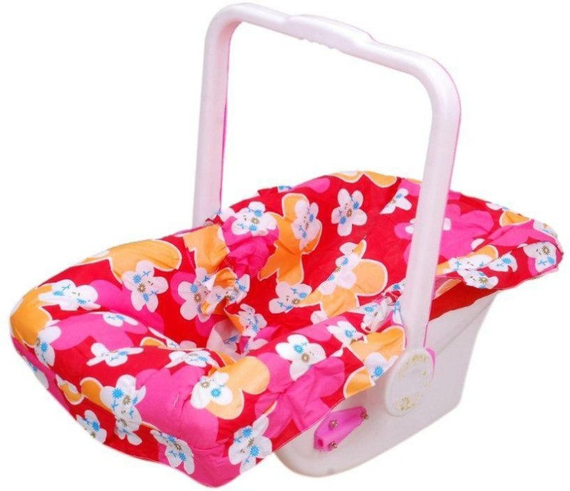 Aelvino BABY DELIGHT BOUNCER Bouncer(Red)