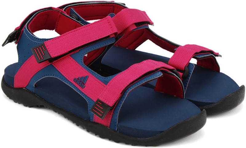 Adidas Women VIVBERTECSTECBLACK Sports Sandals