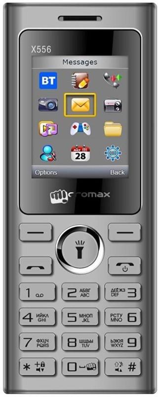 Micromax X556(Grey) image