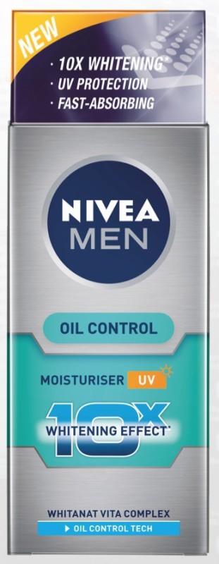 Nivea Oil Control Moisturiser(50 ml)