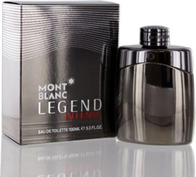 Montblanc 1 Legend Intense For Men 100Ml/3.3Oz Eau de Toilette - 100 ml(For Men)