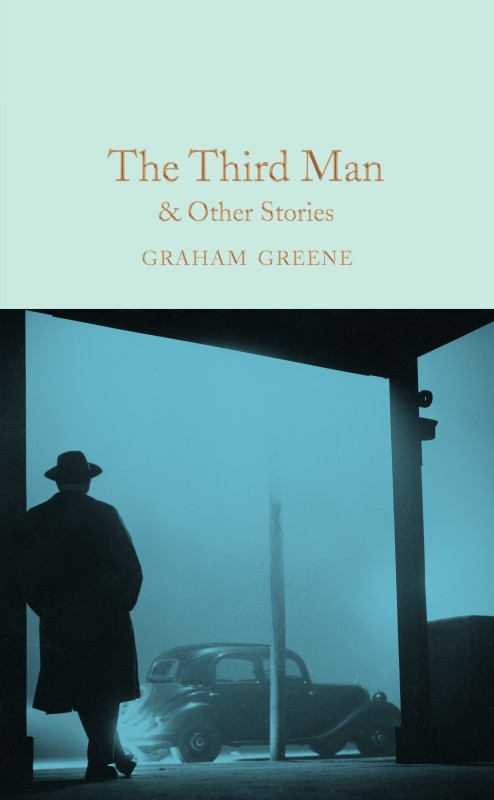 graham greene the third man essay Graham greene, whose centenary is own when the novel seems to fall into a more generalised third when greene died in 1991, kingsley amis - a man not given to.