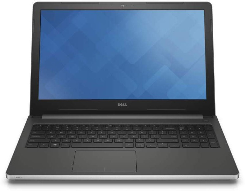 Dell Inspiron 5000 Core i3 6th Gen - (4 GB/1 TB HDD/Linux/2 GB Graphics) 5559 Notebook(15.6 inch, Black) Inspiron 5559