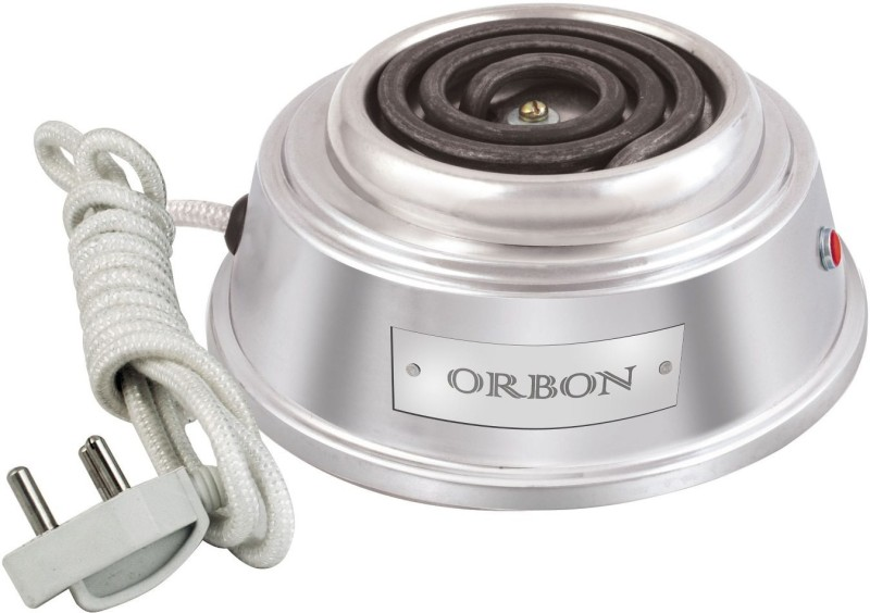 Orbon Baby 500 Watts Electric Cooking Heater(1 Burner)