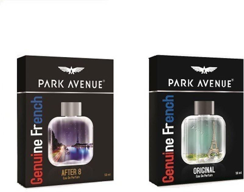Park Avenue After8original Eau de Parfum - 100 ml(For Men)