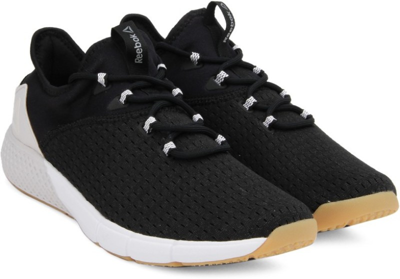 Reebok FIRE TR Training and Gym shoesBlack White