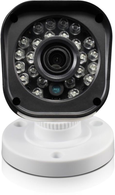 Flipfit SMART BULLET HOME & SECURITY INDOOR OUTDOOR CCTV CAMERA Camcorder(White) image