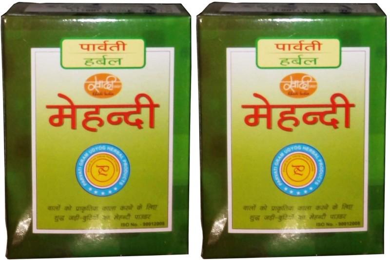 Khadi Herbal Black Mehndi(150 g)