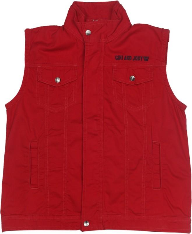 Gini & Jony Boys Jacket