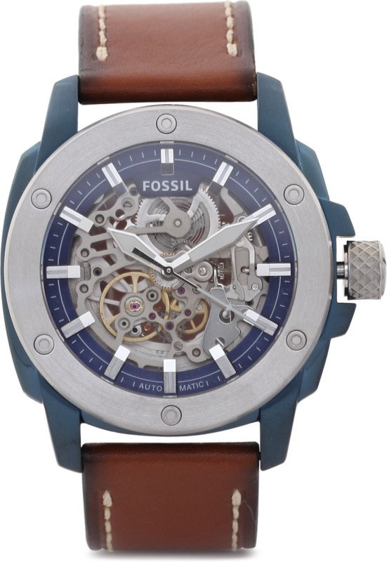 Fossil ME3135 Men's Watch image