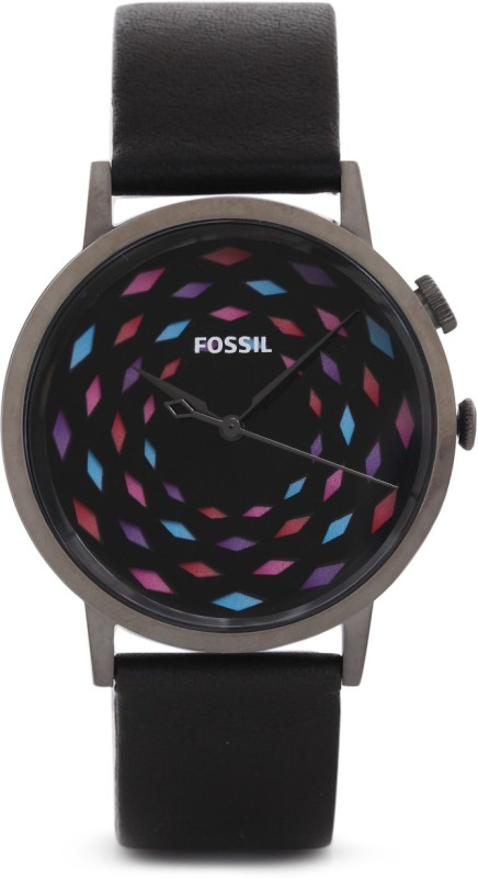 Fossil ES4105I Men's Watch image
