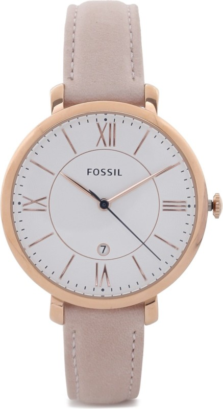 Fossil ES3988 Women's Watch image