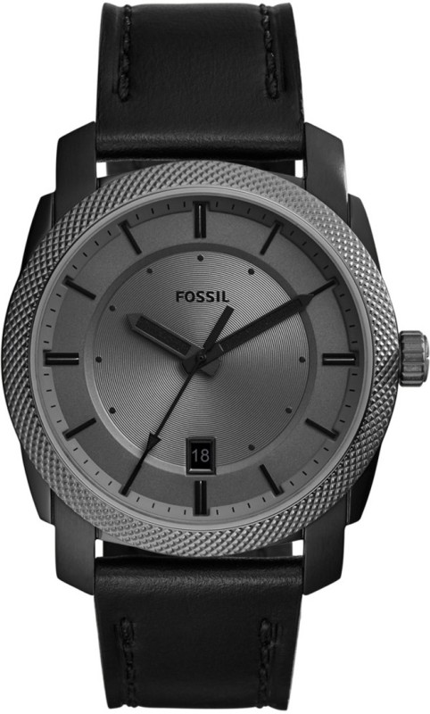 Fossil FS5265 MACHINE Men's Watch image