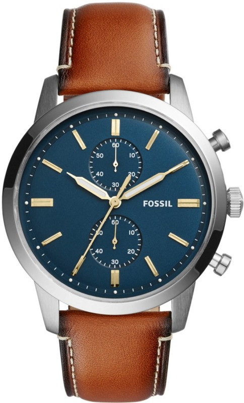 Fossil FS5279 44MM TOWNSMAN Men's Watch image