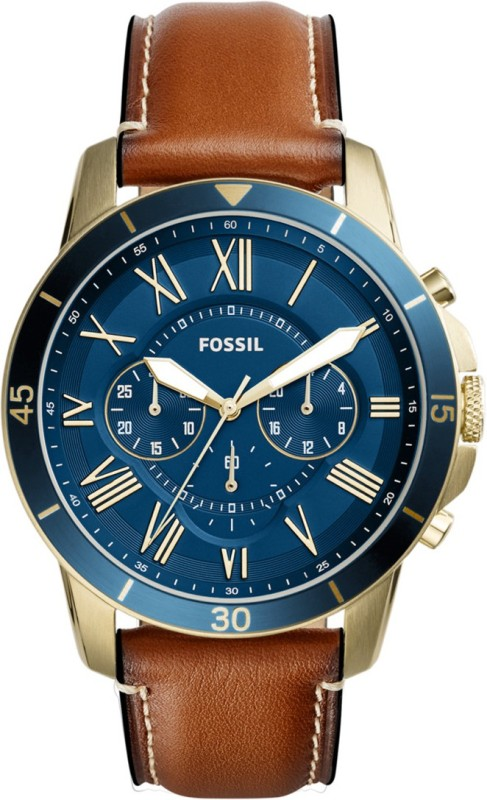 Fossil FS5268 GRANT SPORT Men's Watch image