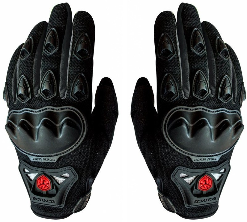 Scoyco MC29 Full Fingered Bike Riding set of 2 Driving...