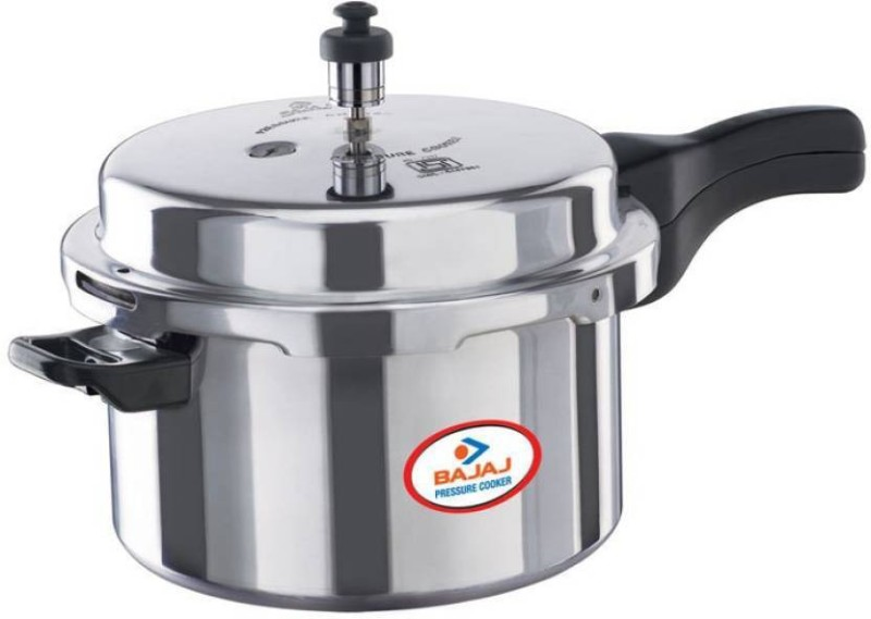 Bajaj PCX 3 3 L Induction Bottom Pressure Cooker(Aluminium)