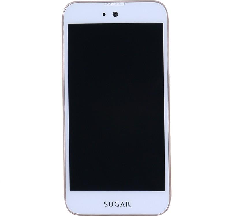 Sugar C6 (Rose Gold 16 GB)(2 GB RAM)