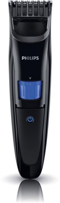 Philips QT4001/15 Cordless Trimmer for Men(Multicolor)
