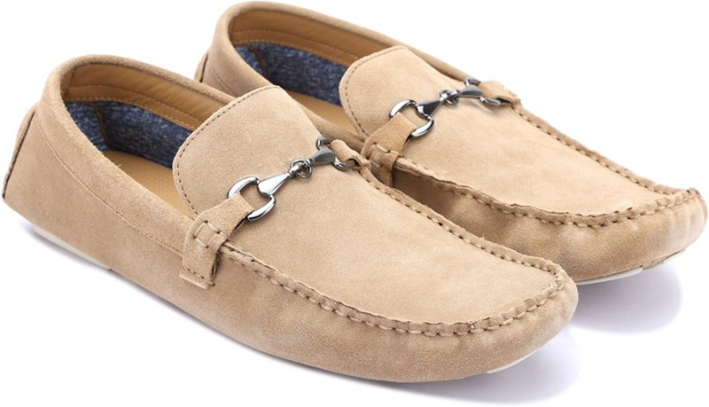 Call It Spring LIZZA Loafers(Beige)