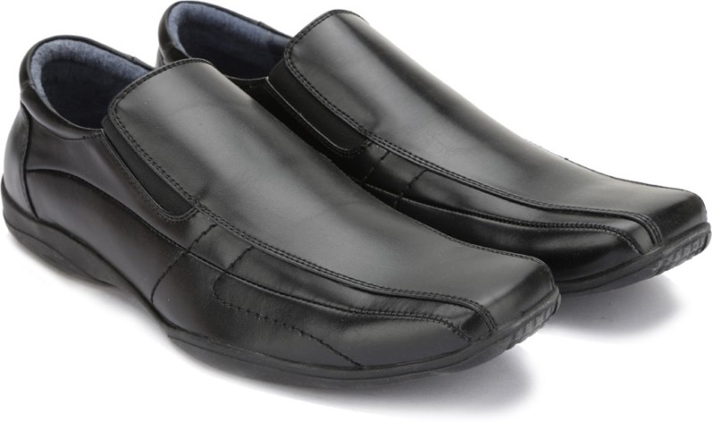 Call It Spring SURGUY Loafers(Black)