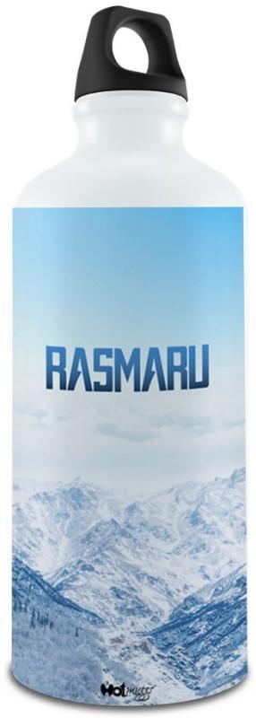 Hot Muggs Me Skies - Rasmaru Stainless Steel 750 ml Bottle(Pack of 1, Multicolor)
