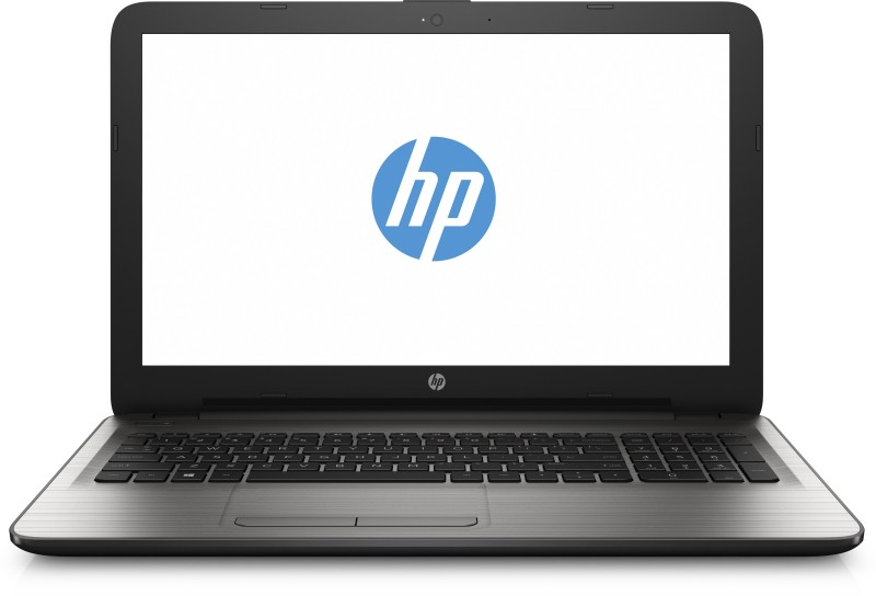 HP Core i5 6th Gen - (4 GB/1 TB HDD/DOS/2 GB Graphics) 15-be015TX Laptop(15.6 inch, Silver)
