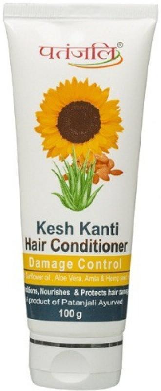 Patanjali Kesh Kanti Hair Conditioner Damage Control(100 g)