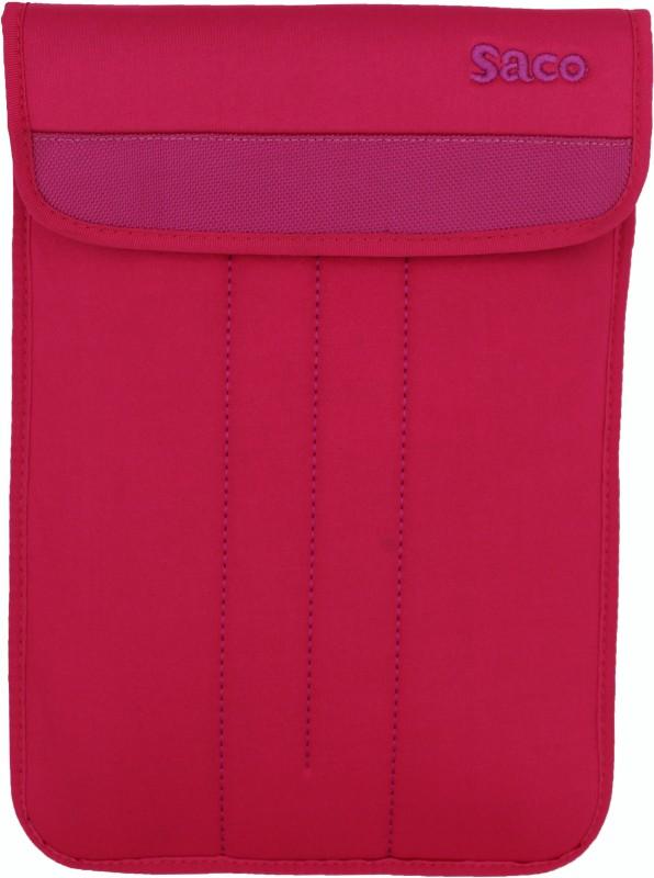 Saco 11 inch Expandable Sleeve/Slip Case(Pink)