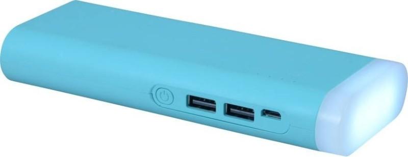 Lionix 15000 mAh Power Bank (BLE15000MAH001, BLE15000MAH)(Blue, Lithium-ion)